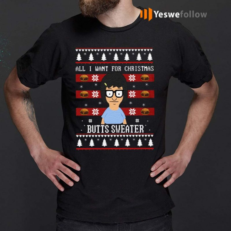 All-I-Want-For-Xmas-Is-Butts-Shirts