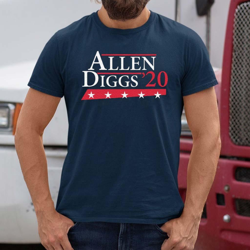 Allen-Diggs-2020-Shirt