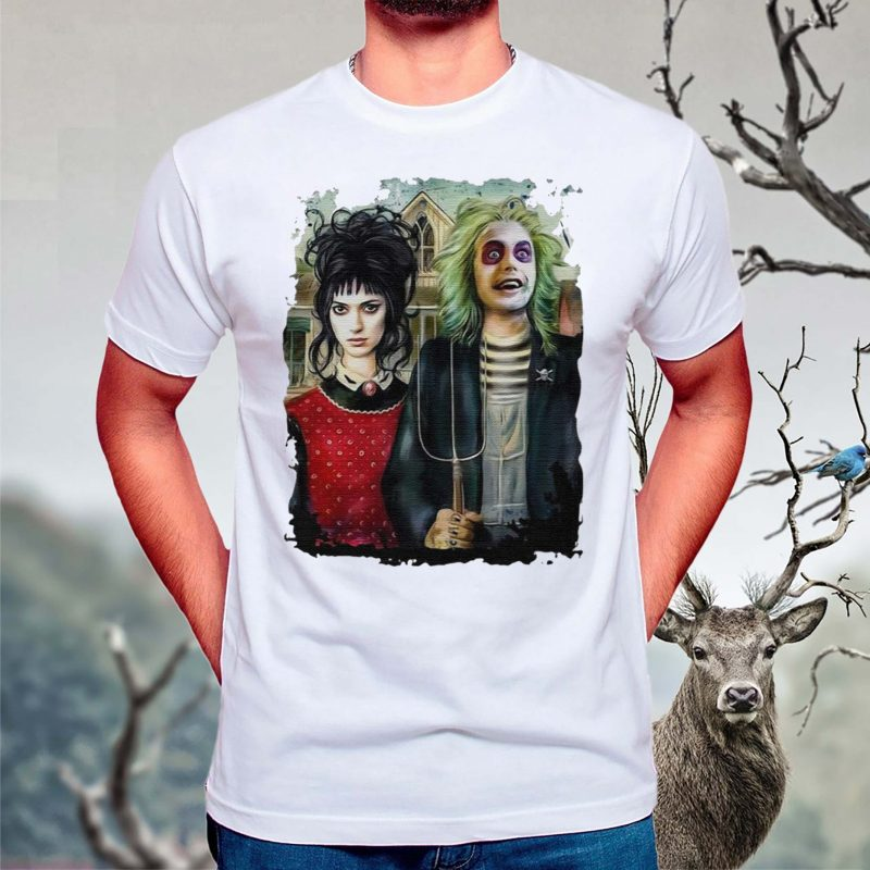American-Beetlejuice-Gothic-Halloween-T-Shirt
