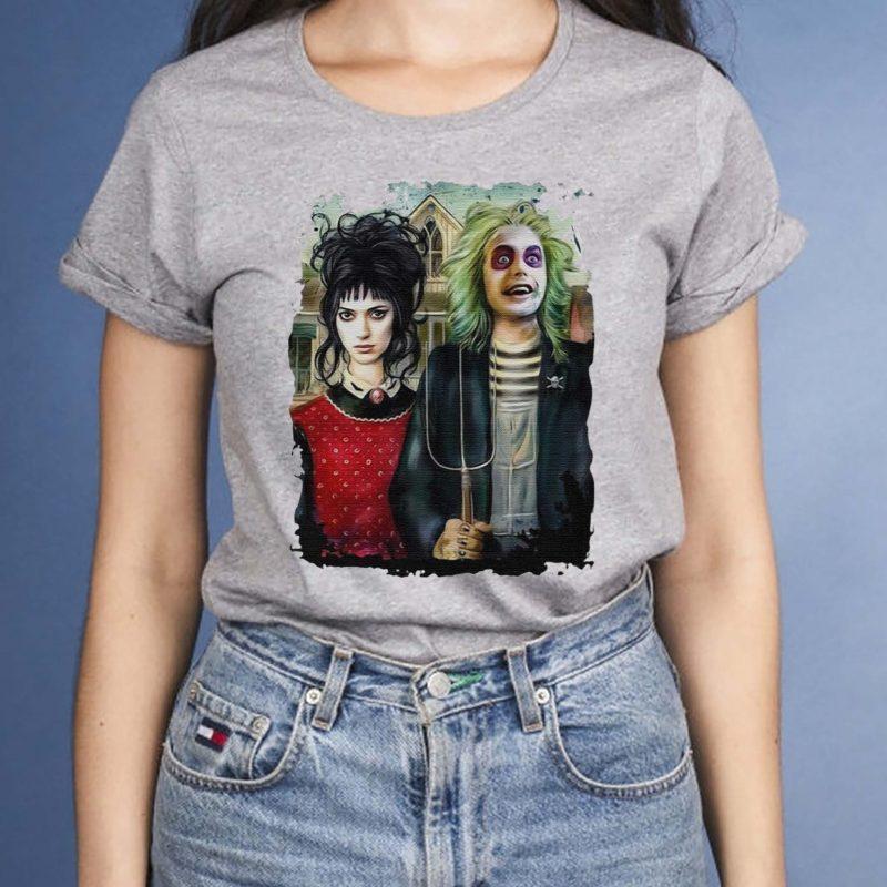 American-Beetlejuice-Gothic-Halloween-T-Shirts