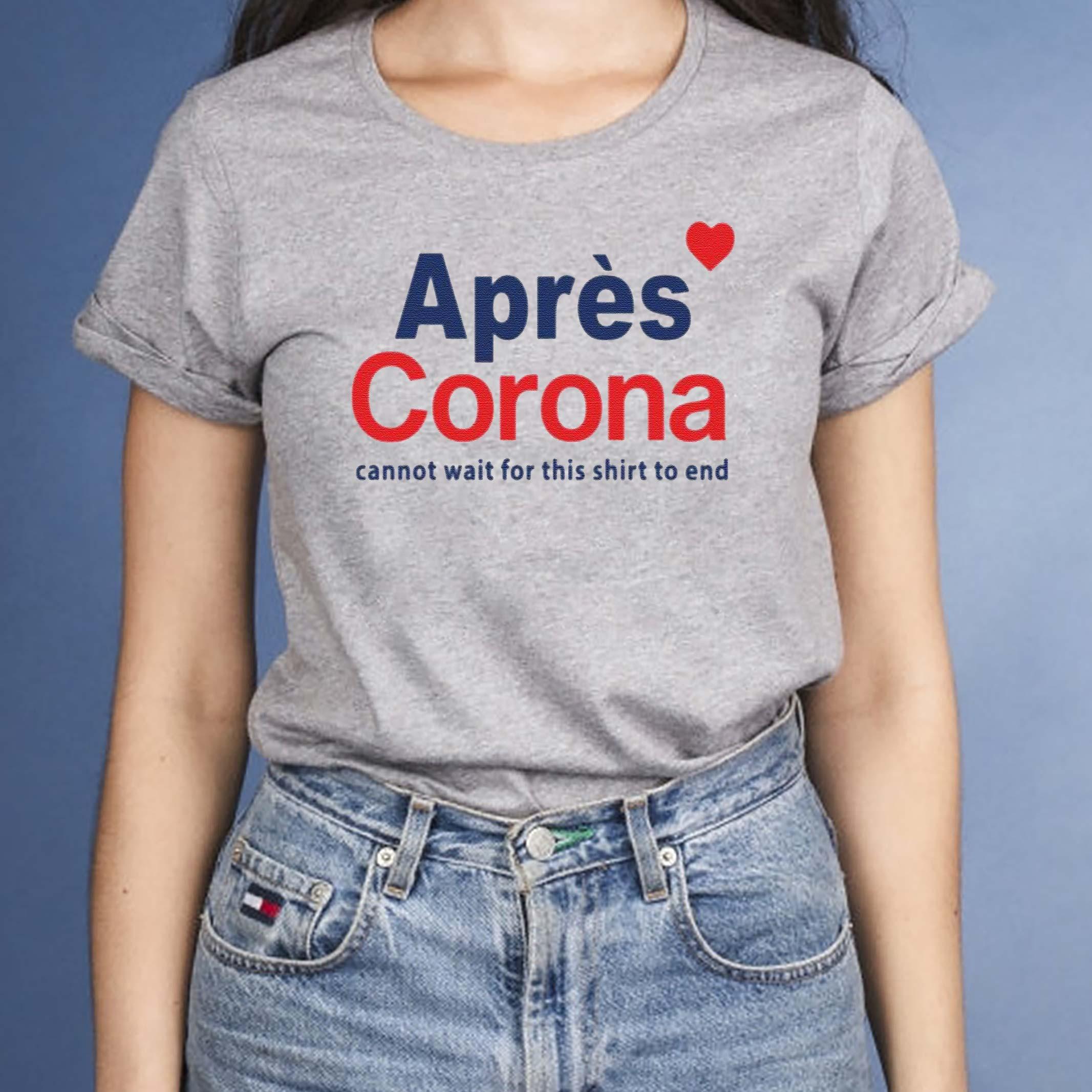 Apres-Corona-Shirt