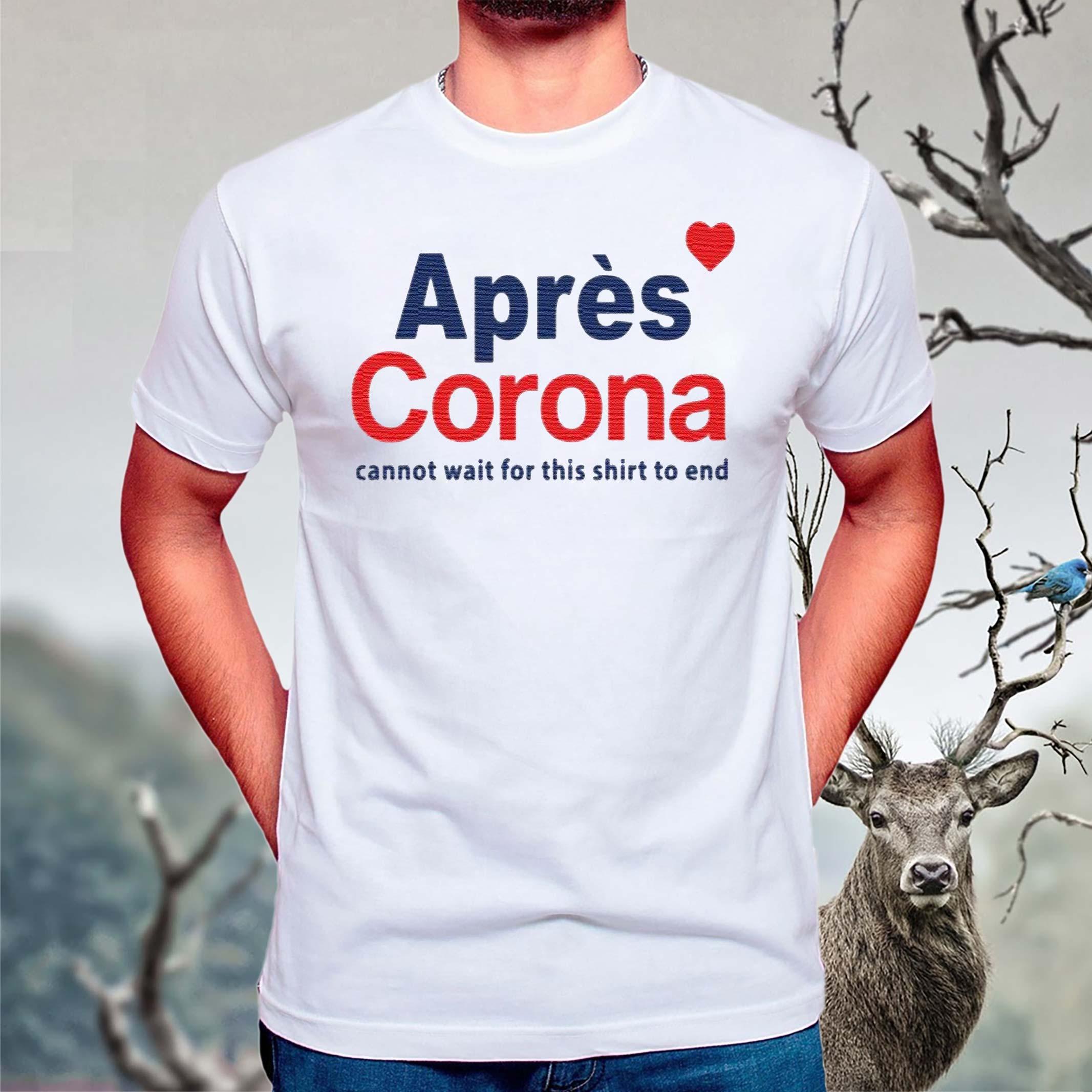 Apres-Corona-Shirts
