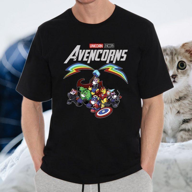 Avencorns T-Shirts