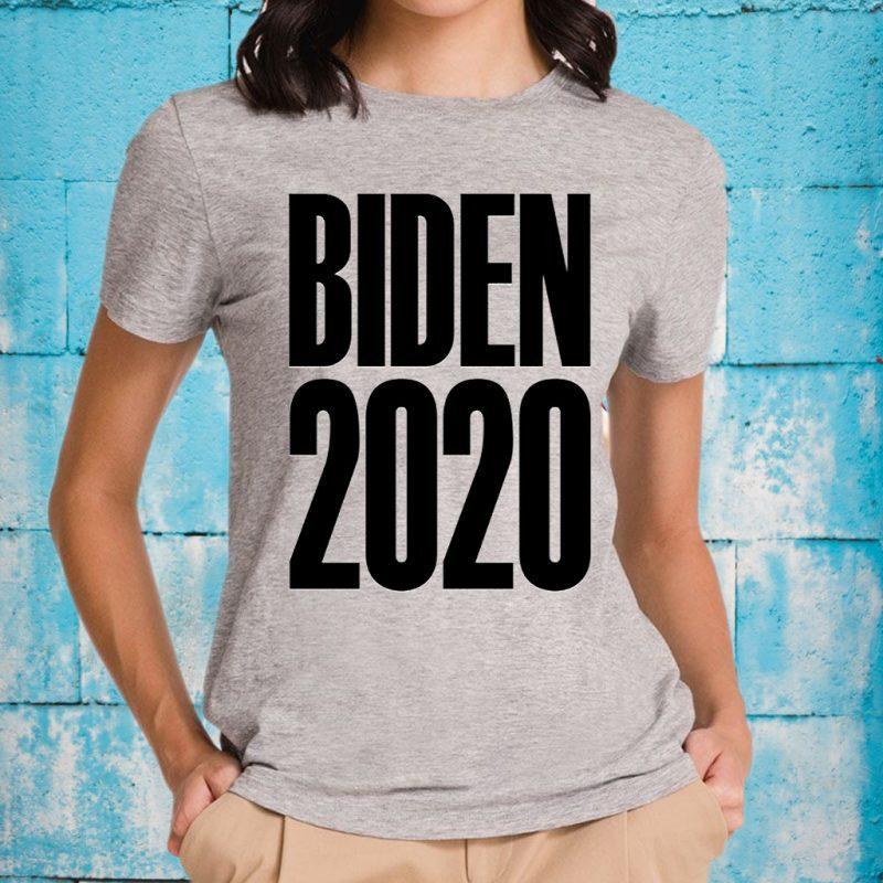BIDEN 2020 T-Shirts