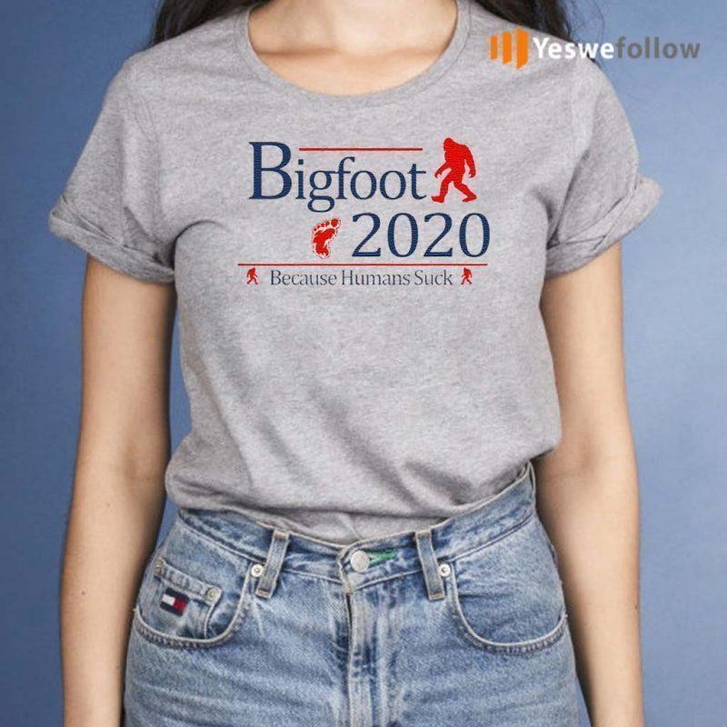 Bigfoot-Paw-2020-because-Humans-Suck-shirt