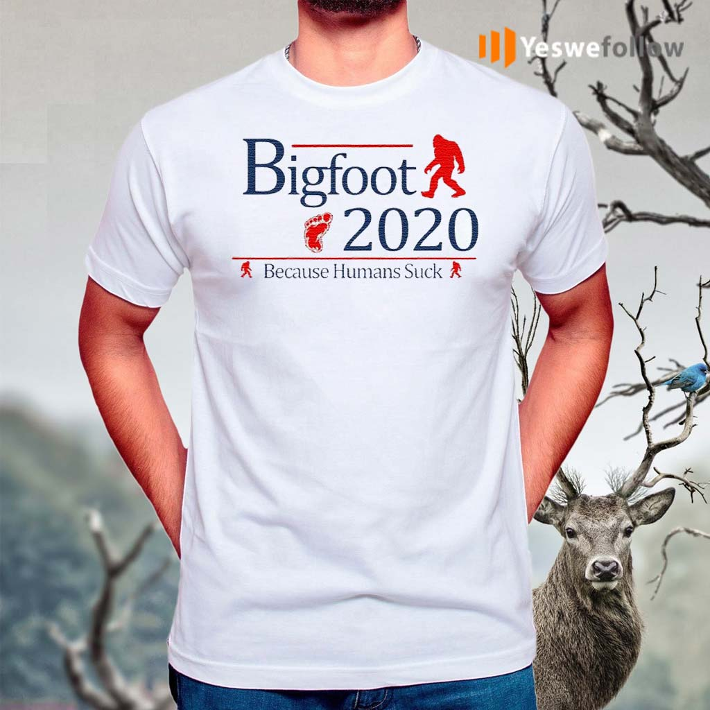 Bigfoot-Paw-2020-because-Humans-Suck-shirts