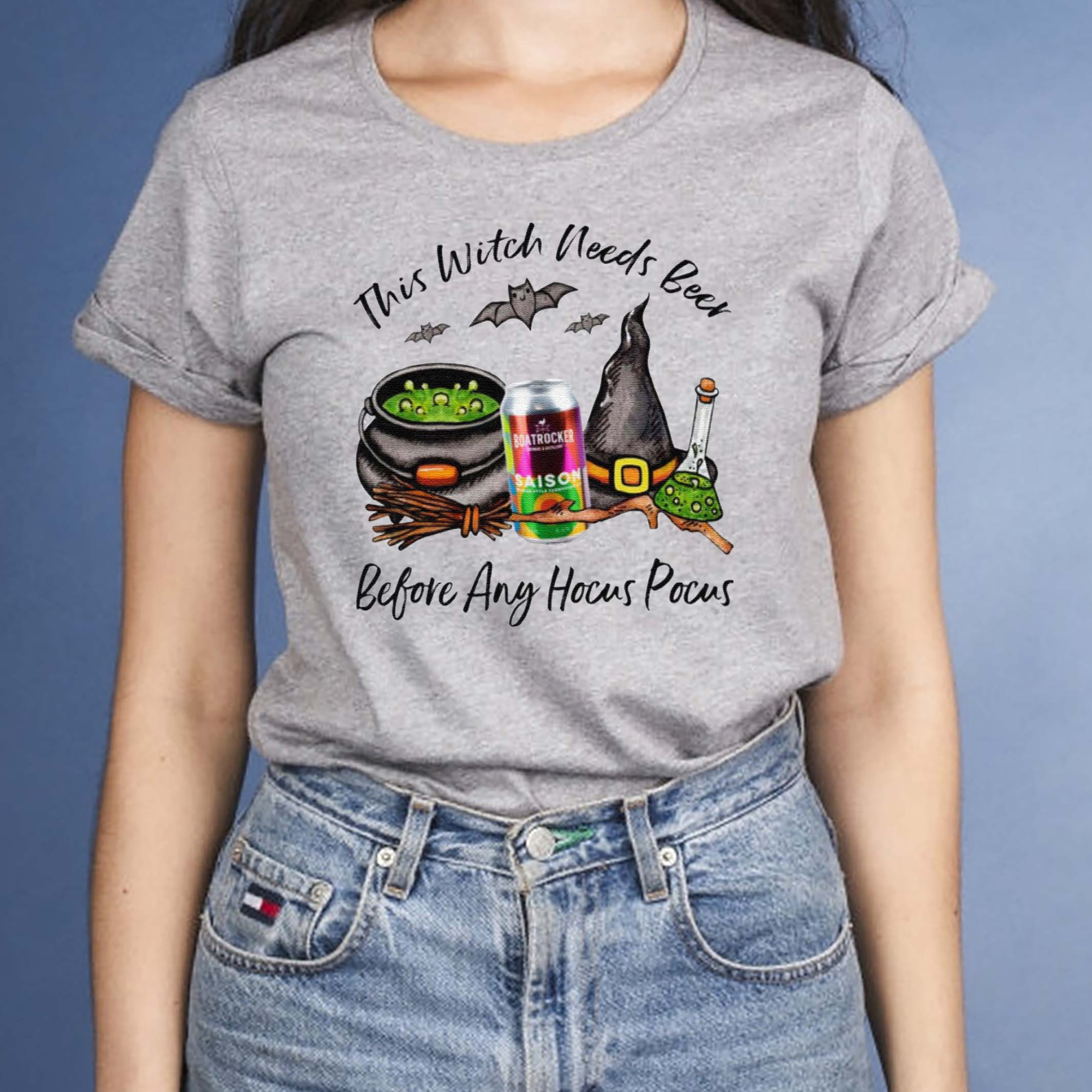 Boatrocker-Saison-Can-This-Witch-Needs-Beer-Before-Any-Hocus-Pocus-T-Shirts
