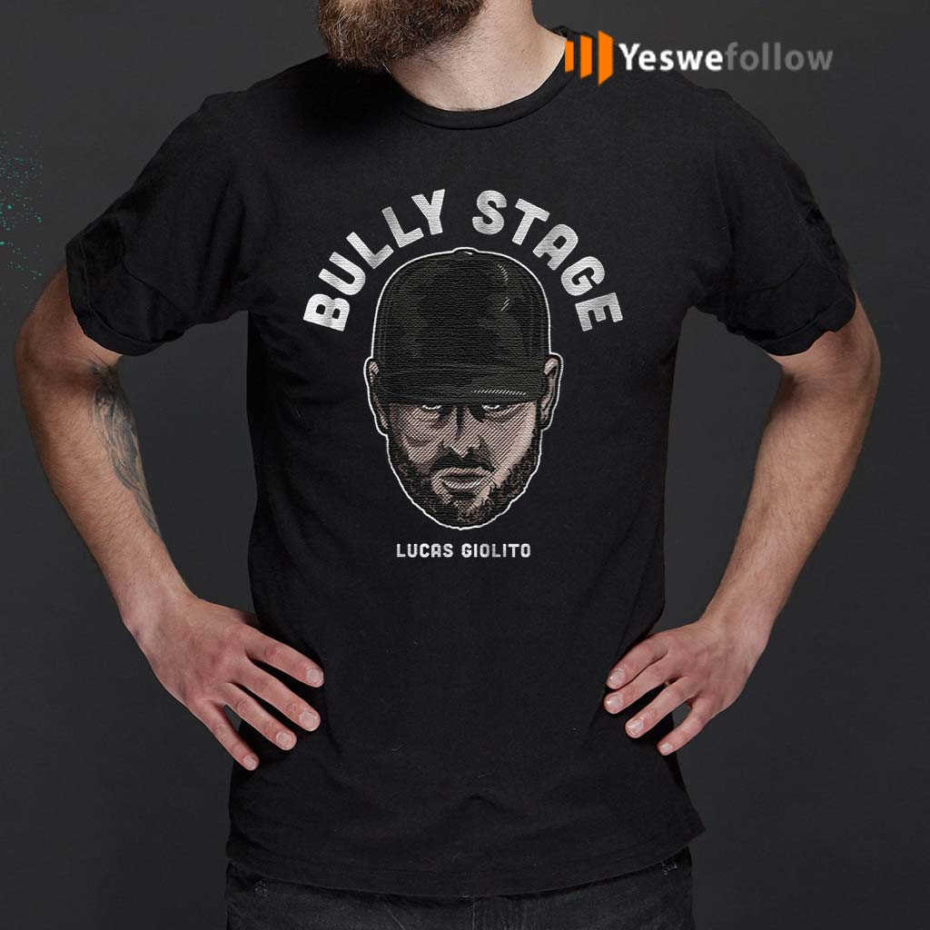 Bully-Stage-Lucas-Giolito-T-Shirt
