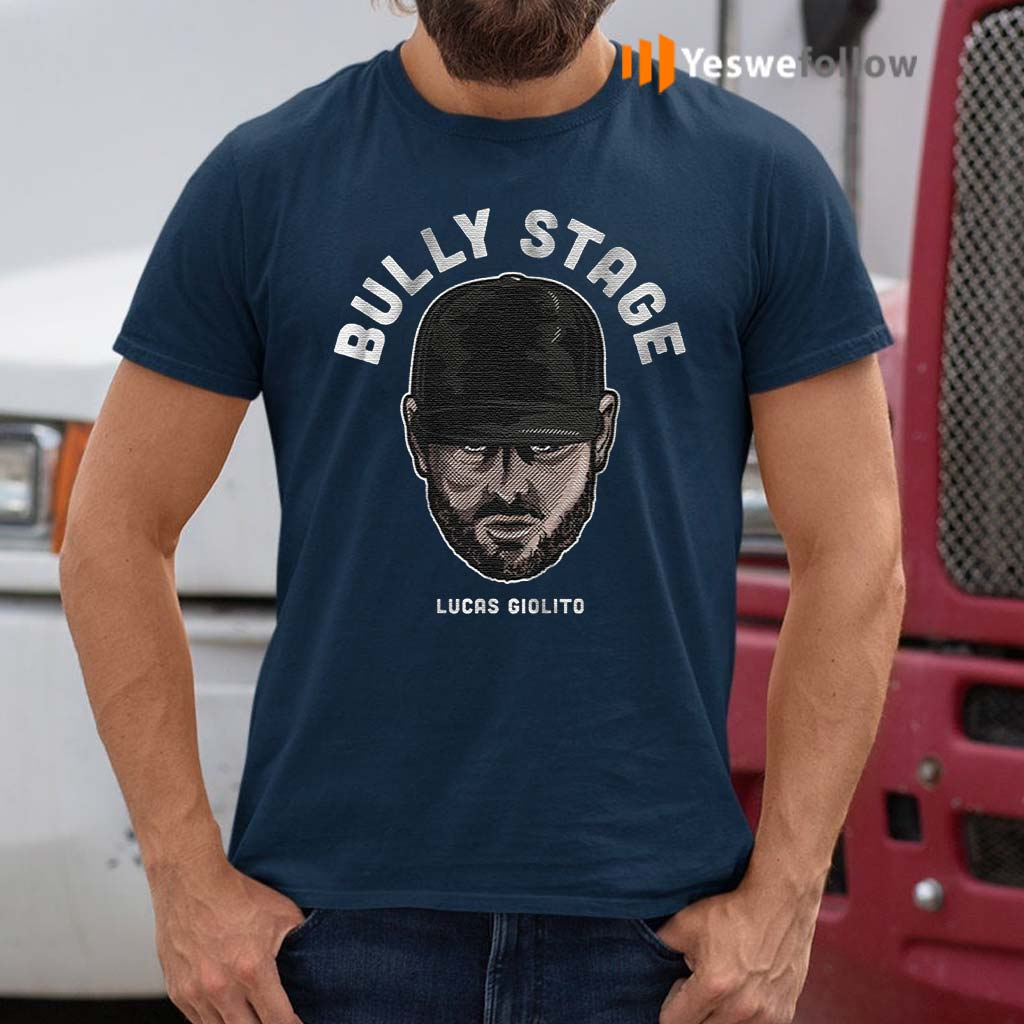 Bully-Stage-Lucas-Giolito-T-Shirts
