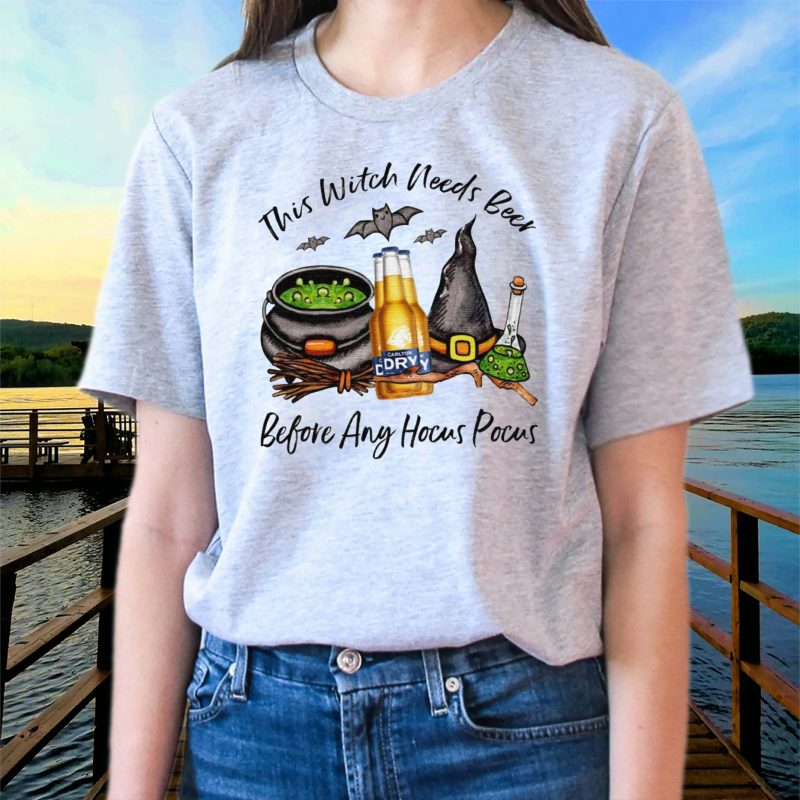 Carlton-Dry-Bottle-This-Witch-Needs-Beer-Before-Any-Hocus-Pocus-T-Shirts