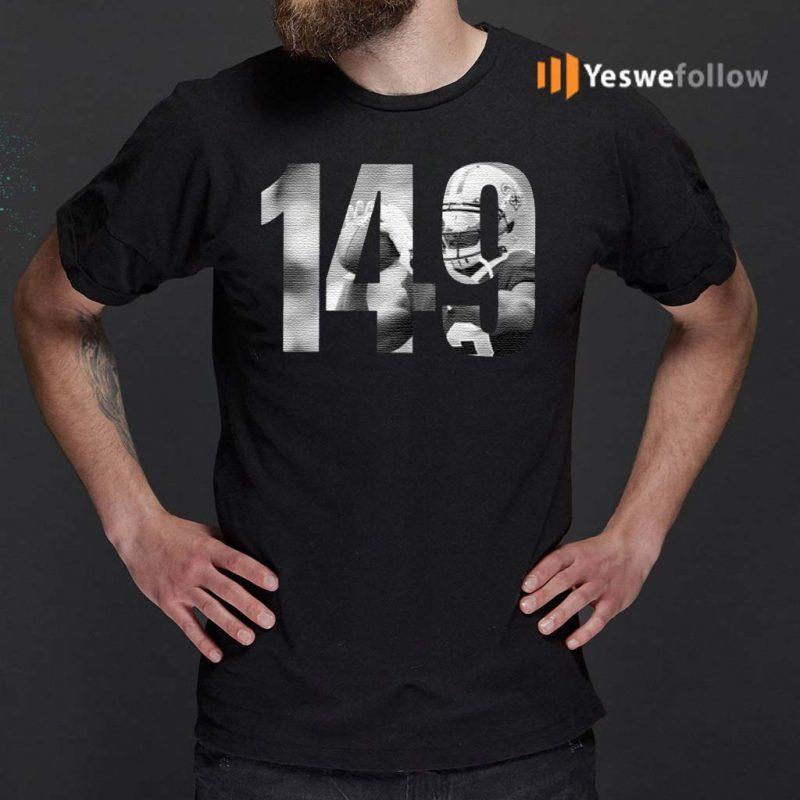 Drew-Brees-149-T-Shirts