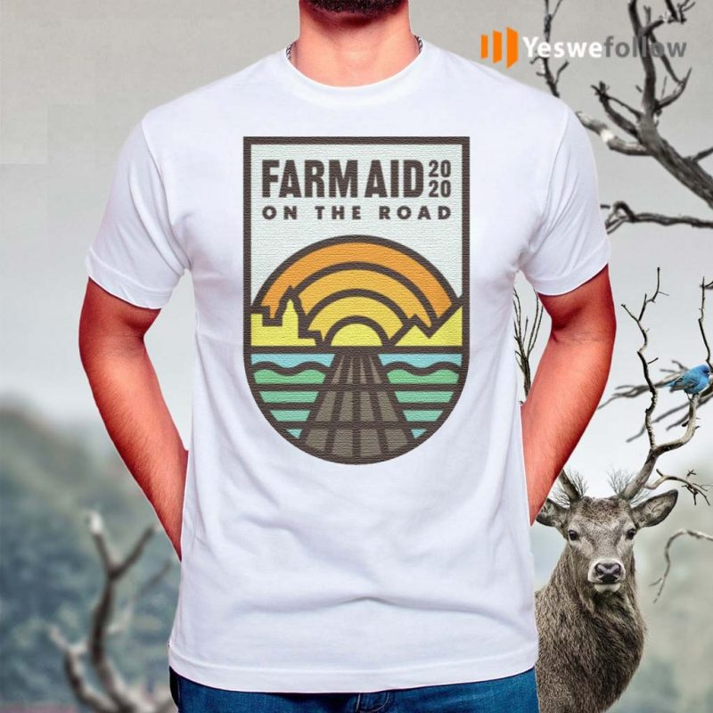 Farm-Aid-2020-T-Shirts