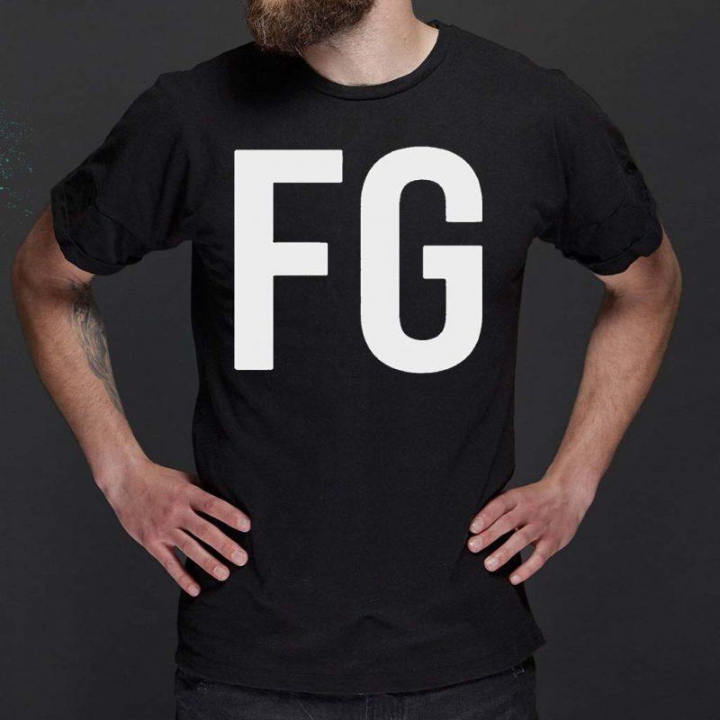 Fg-Shirt-Yoongi-Fear-Of-God-T-Shirt