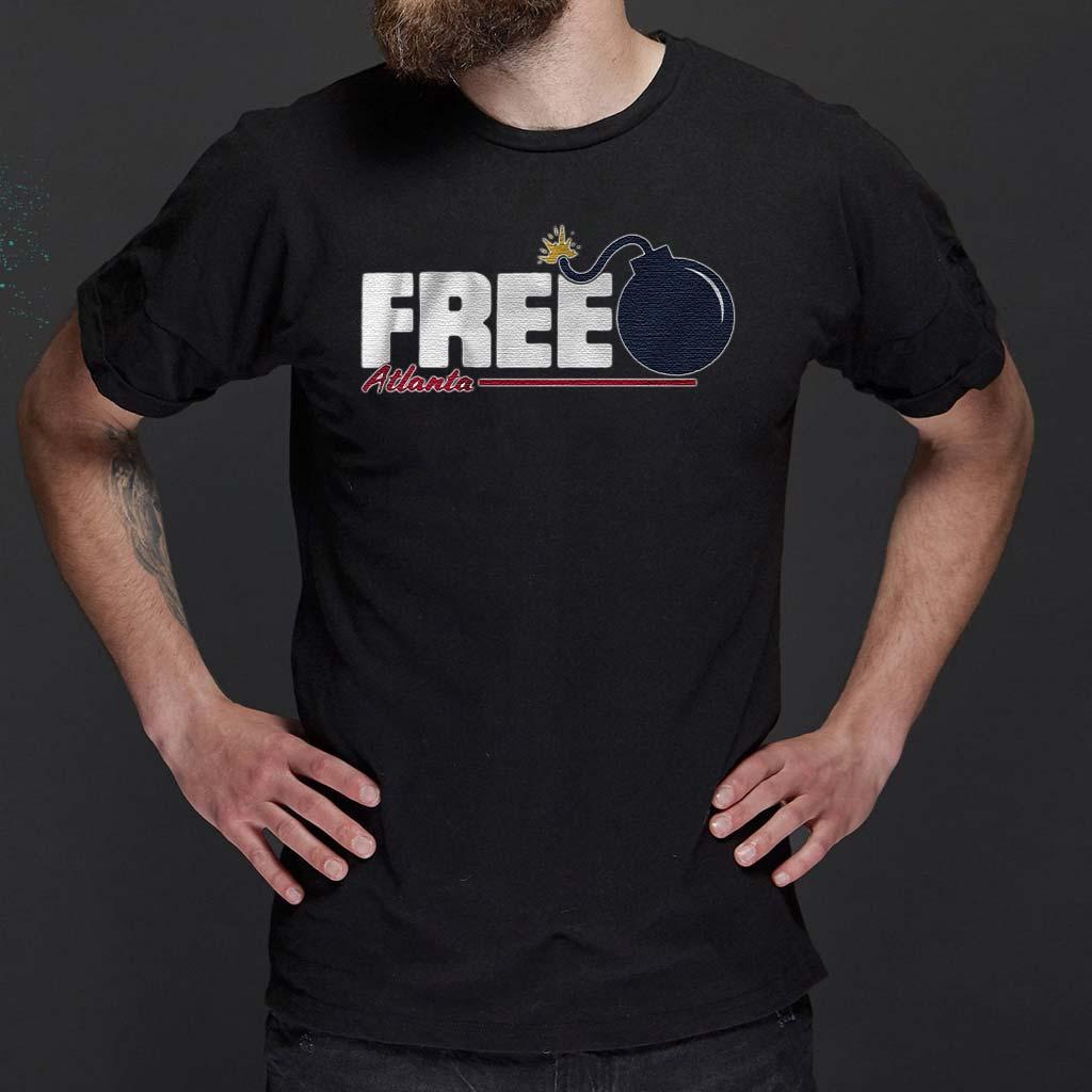 Freebomb-Atlanta-T-Shirts