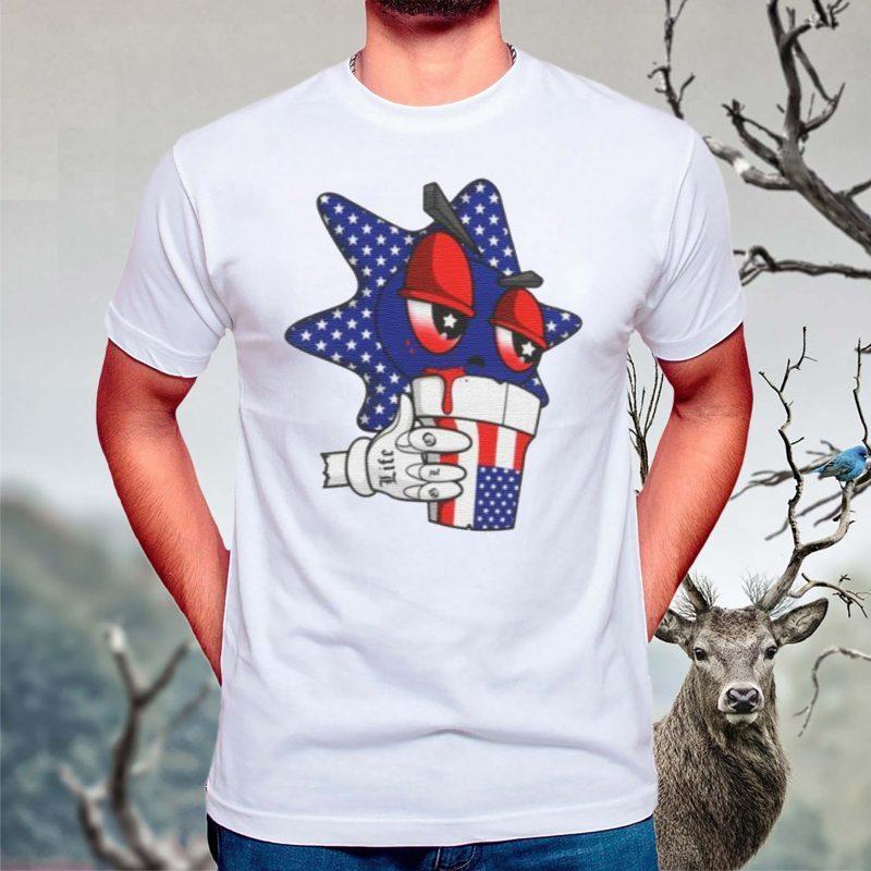 Glo-Gang-T-Shirt