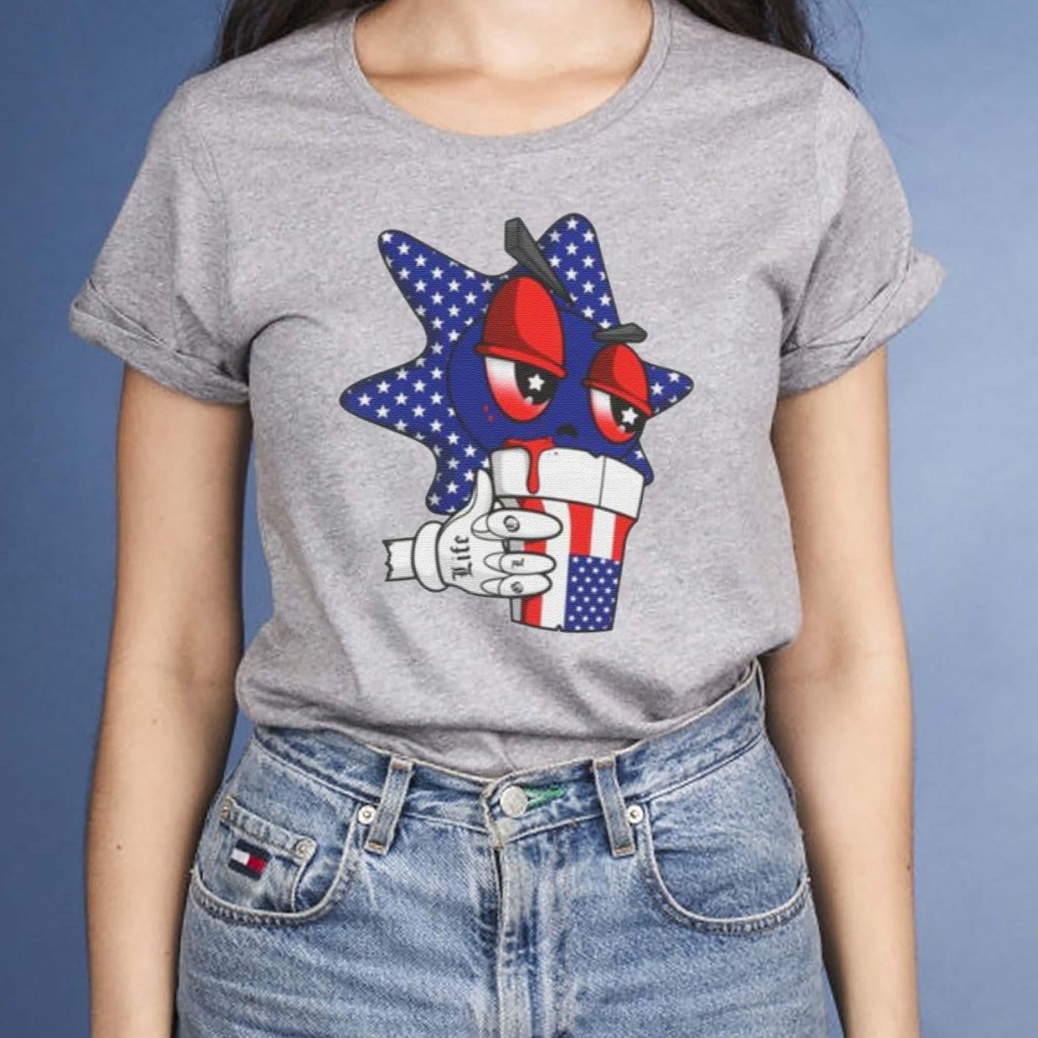 Glo-Gang-T-Shirts