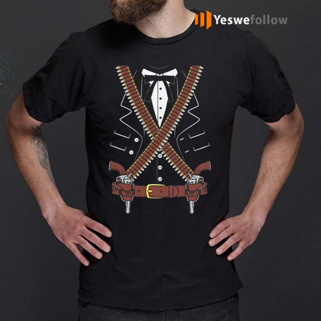Gunslinger-Sheriff-With-Two-Guns-Halloween-Costume-Shirt