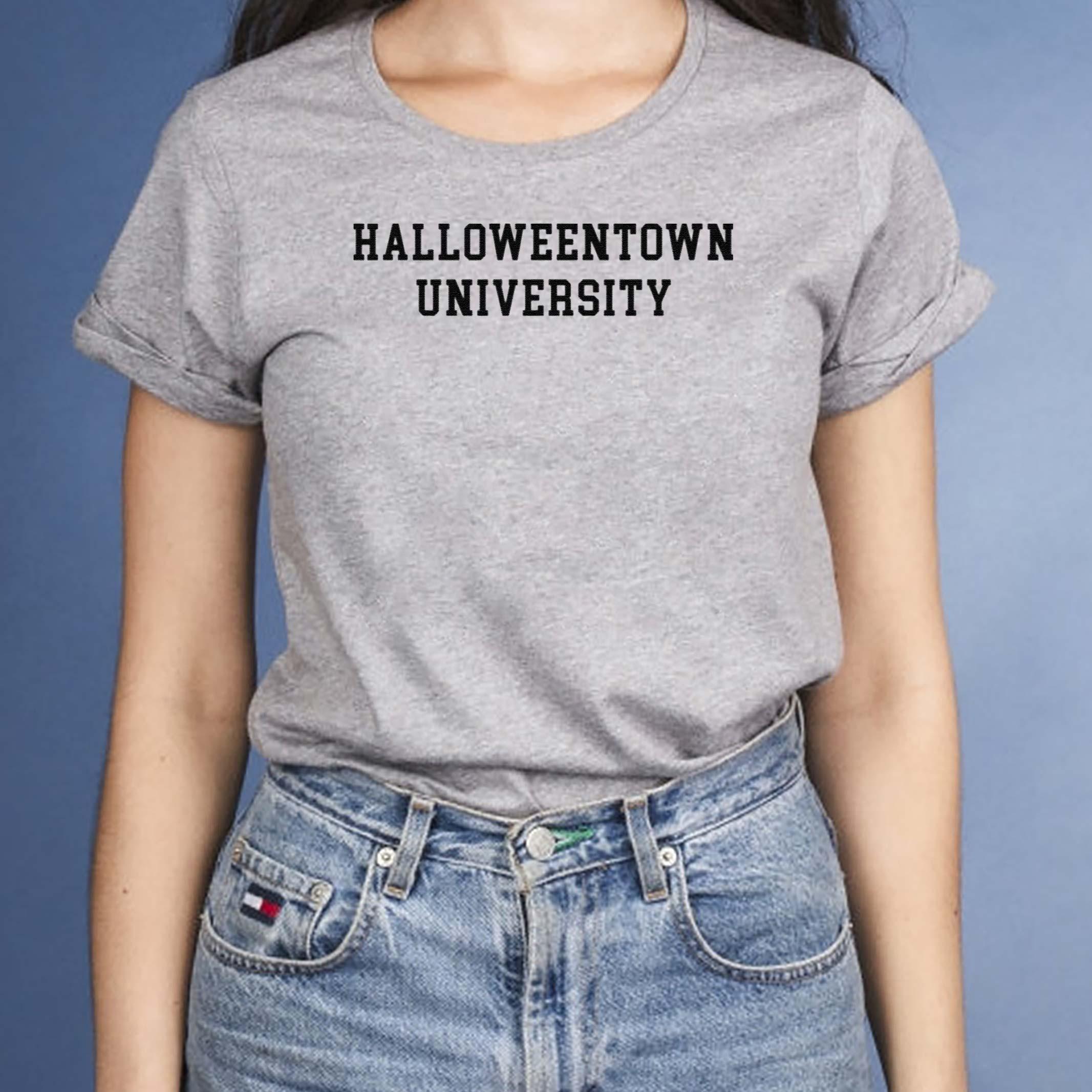 Halloweentown-University-Shirt