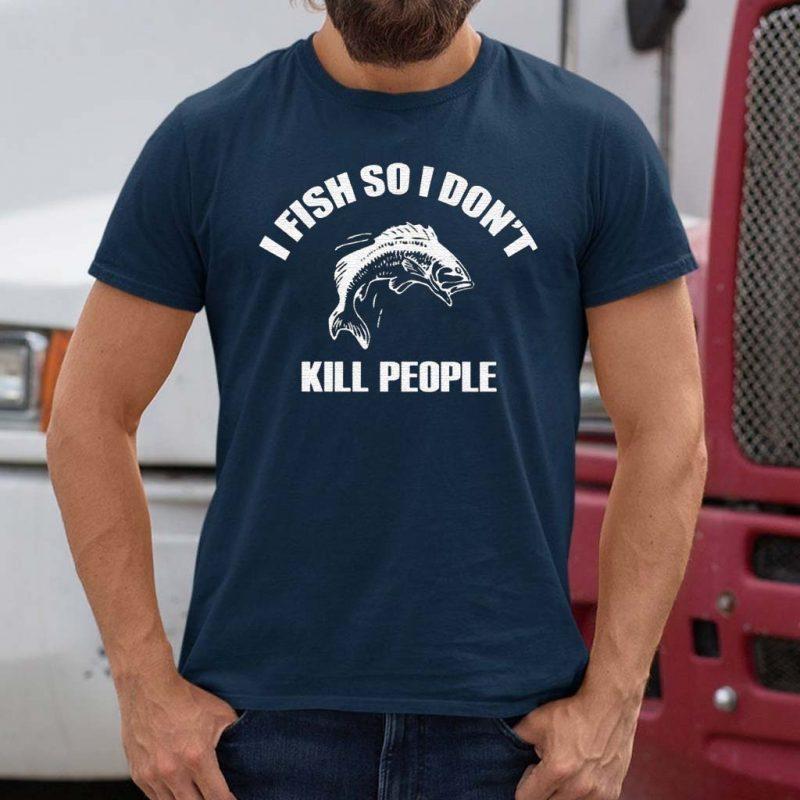 I-fish-so-I-don-kill-T-Shirt