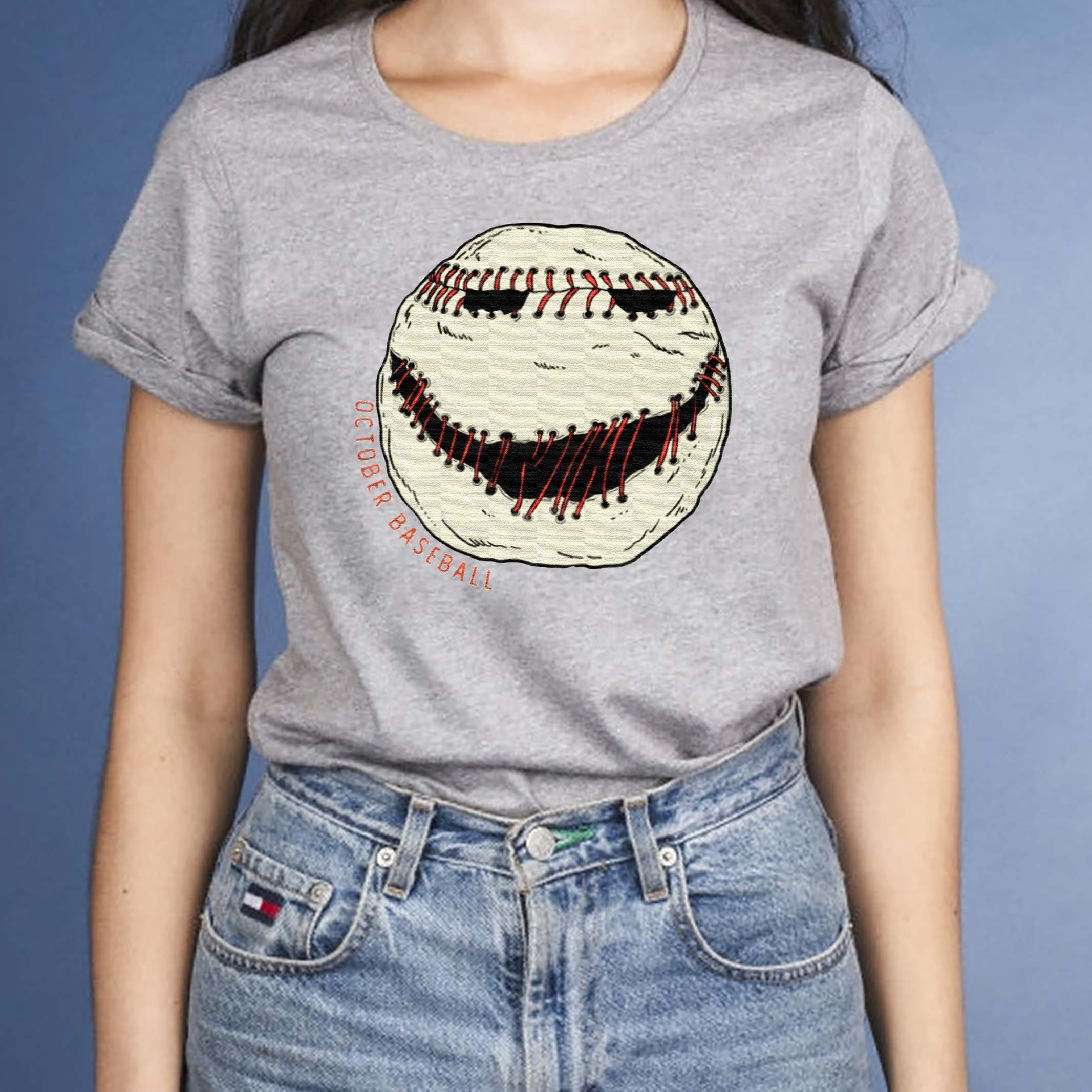 Jack-Skellington-October-Baseball-Shirt