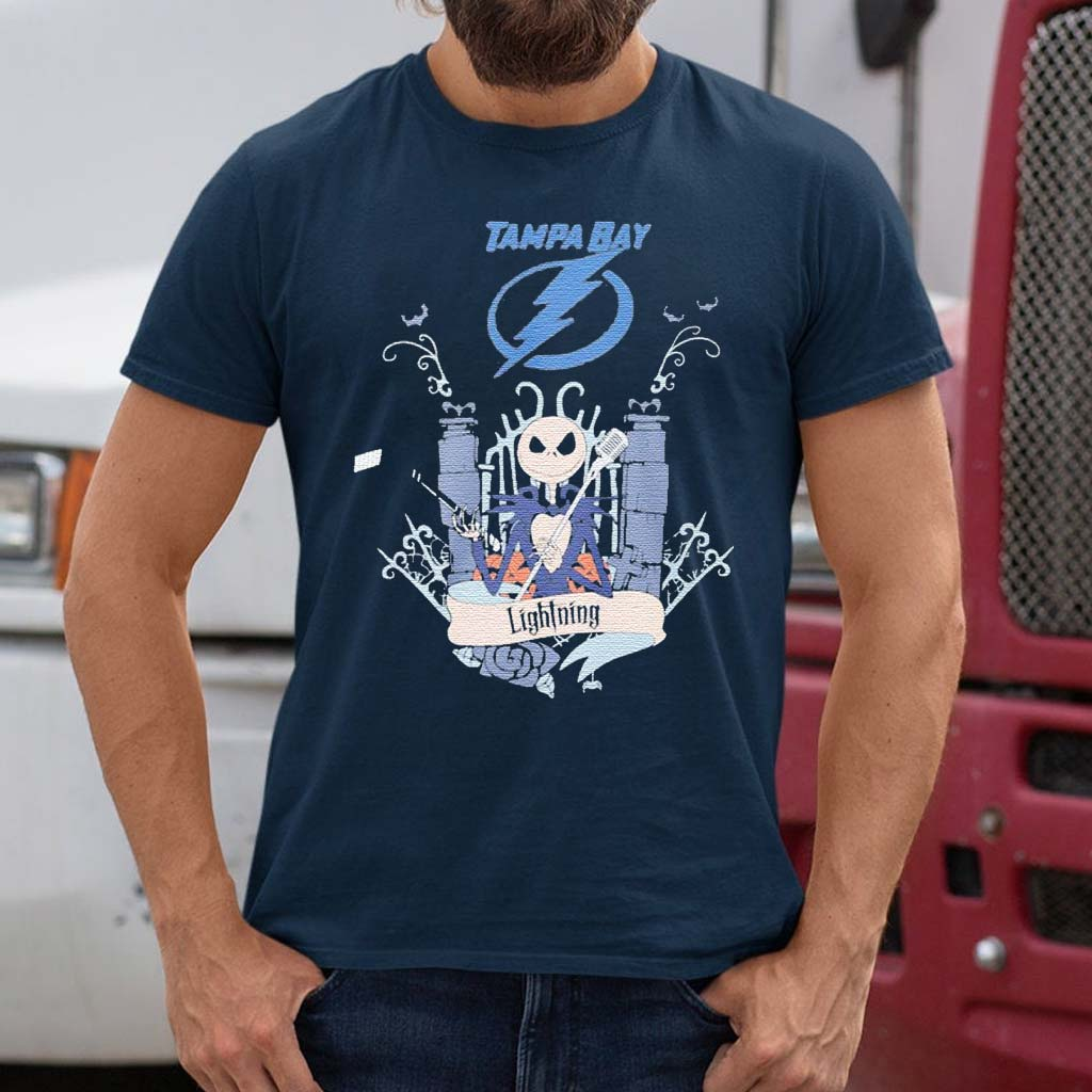 Jack-Skellington-Tampa-Bay-Lightning-Halloween-shirt