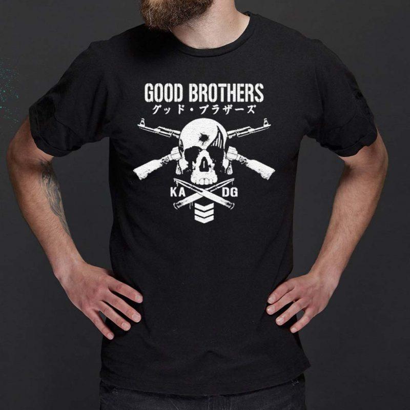 Karl-Anderson-&-Doc-Gallows-Good-Brothers-Tee-Shirts
