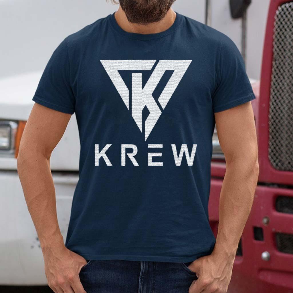 Krew-Logo-T-Shirt