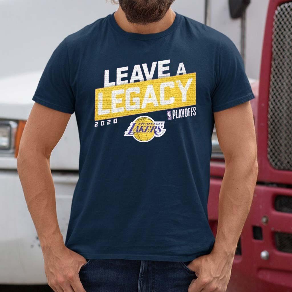 Los-Angeles-Lakers-2020-NBA-Playoffs-T-Shirt
