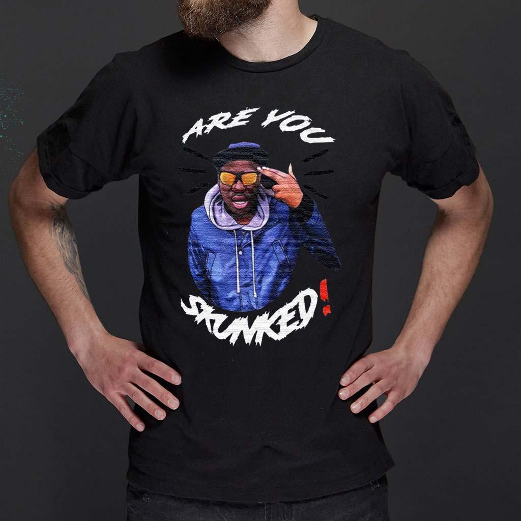 Mbbants-Are-You-Skunked-Shirt