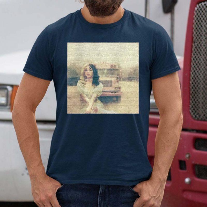 Melanie-martinez-classic-t-shirt