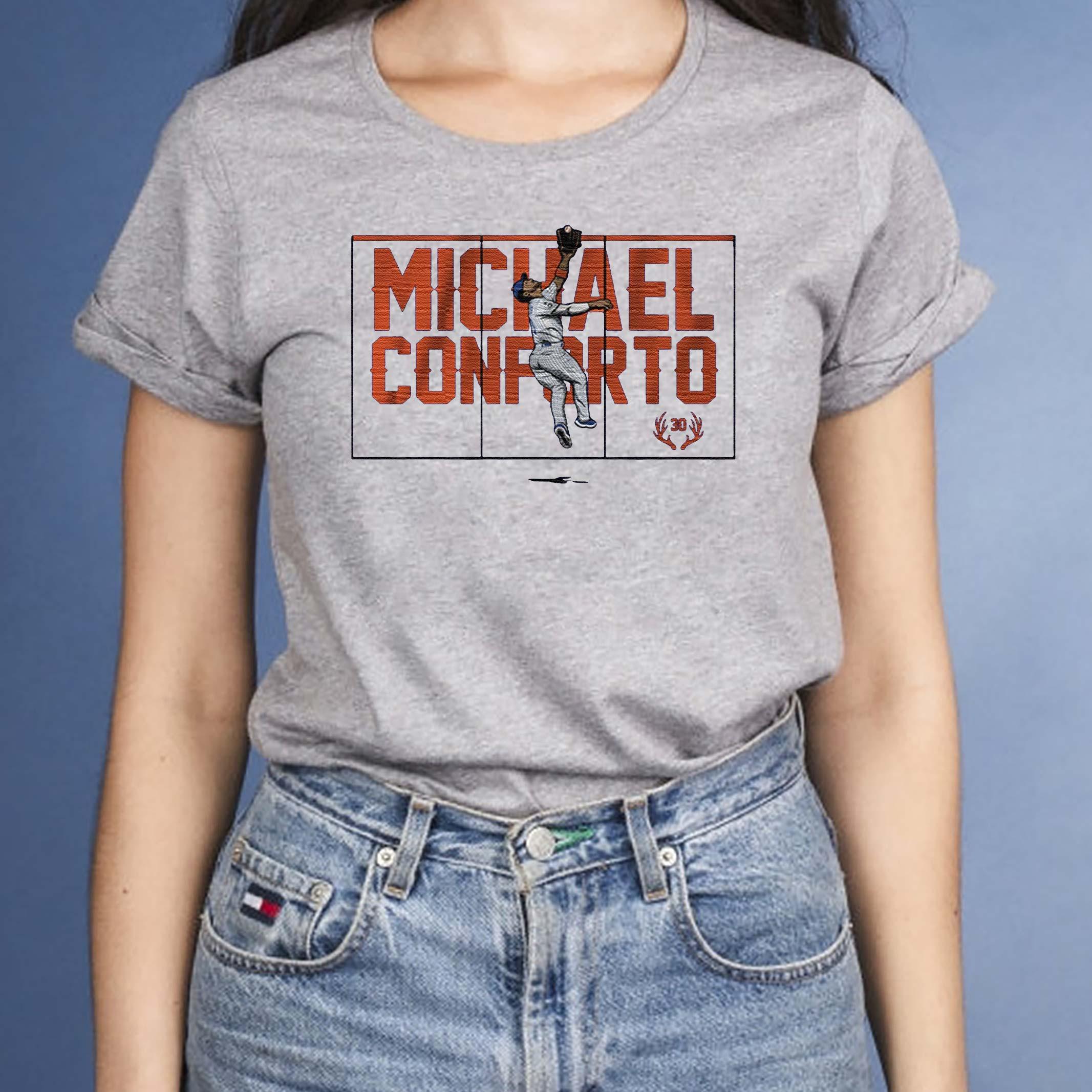 Michael-Conforto-T-Shirt