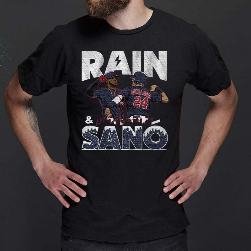 Miguel-Sanó-and-Josh-Donaldson-T-Shirts