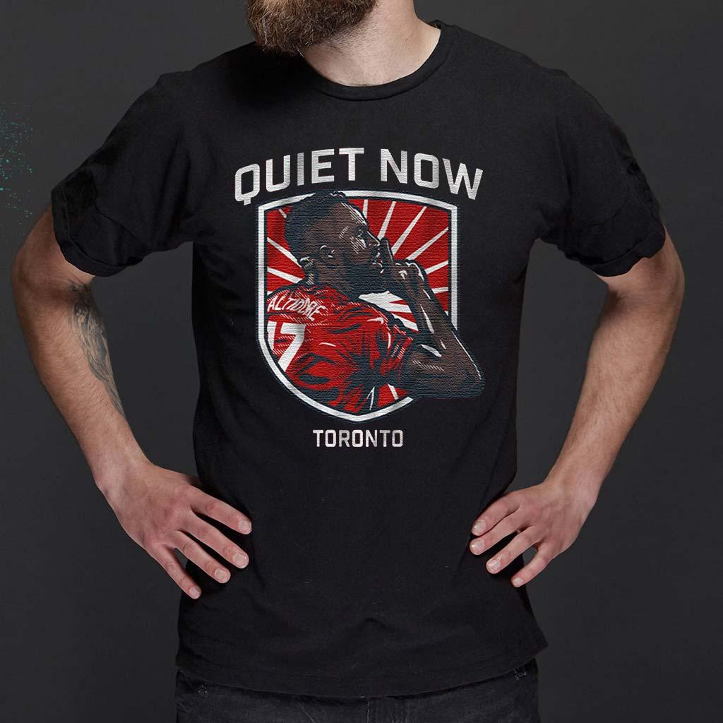 Quiet-Now-Toronto-TShirt