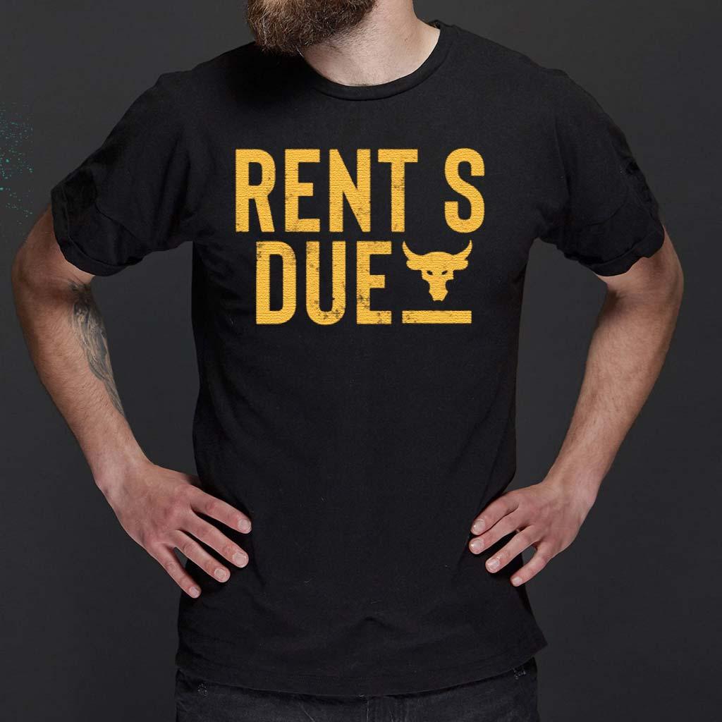 Rents-Due-Shirt