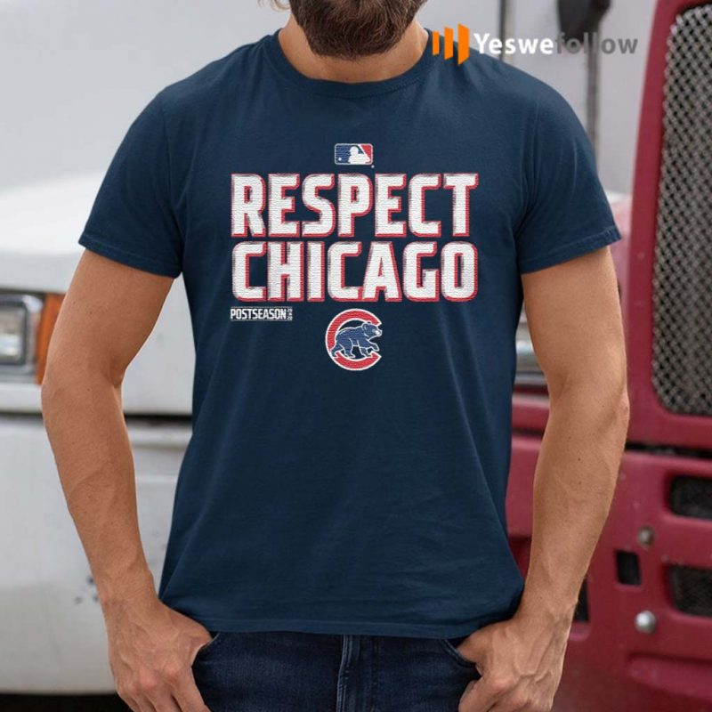 Respect-Chicago-Cubs-TShirt