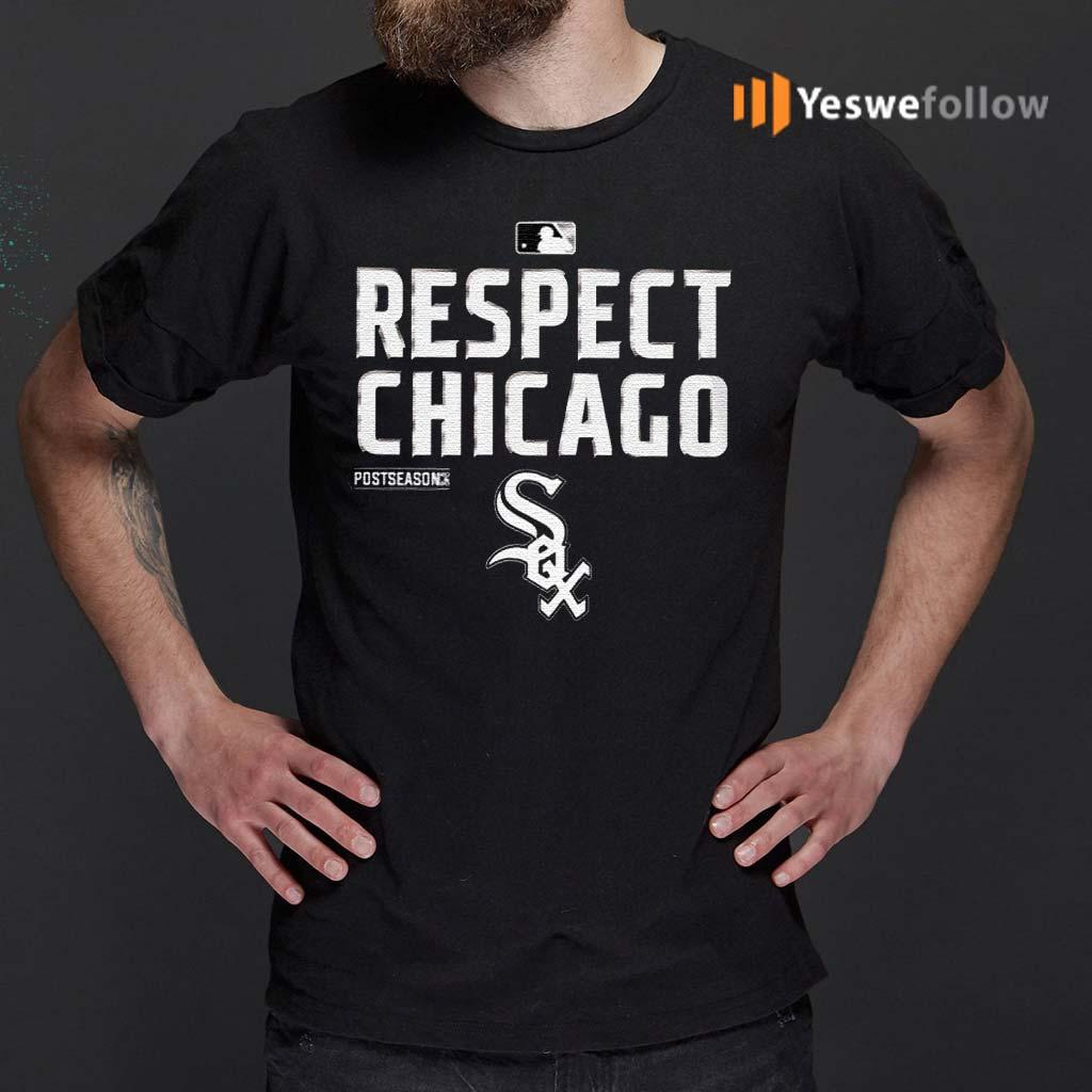 Respect-Chicago-White-Sox-Shirt