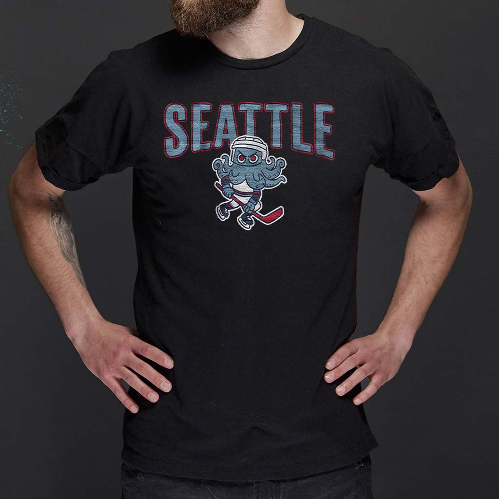 Seattle-T-Shirts