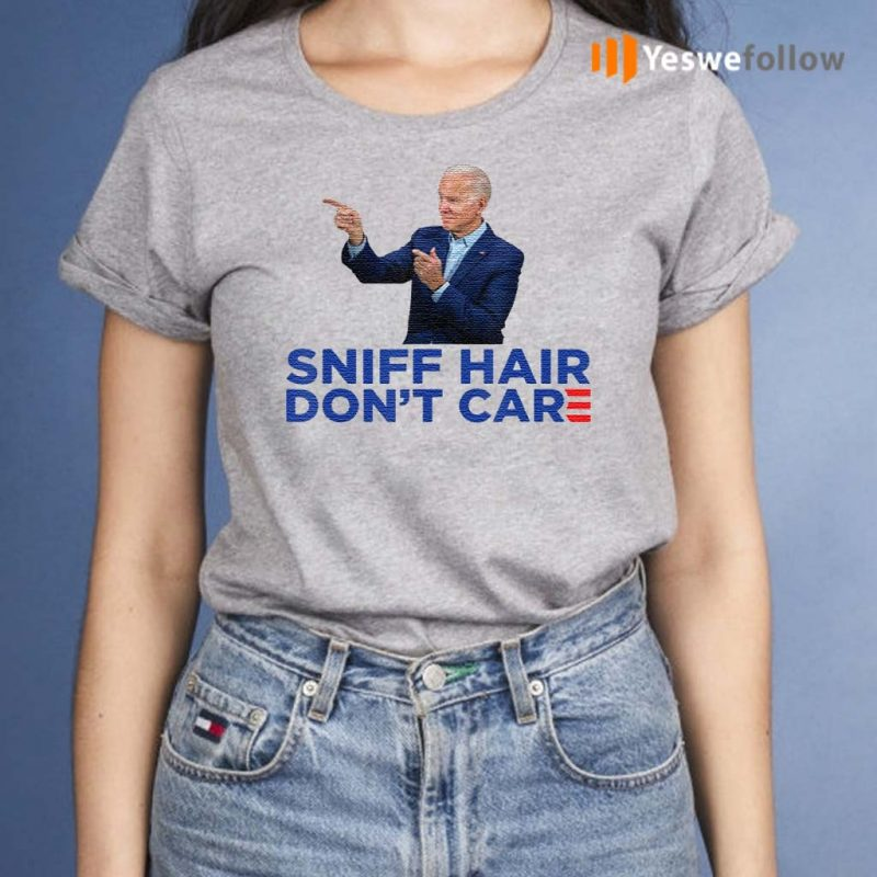 Sniff-Hair-Don't-Care-–-Funny-Creepy-Awkward-Joe-Biden-Meme