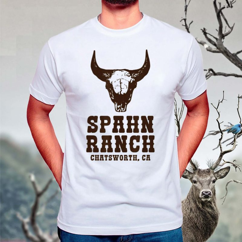 Spahn-Ranch-Chatsworth-Ca-Charles-Manson-Family-True-Crime-T-Shirt