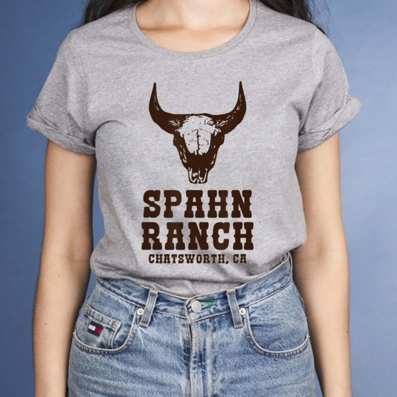Spahn-Ranch-Chatsworth-Ca-Charles-Manson-Family-True-Crime-T-Shirts