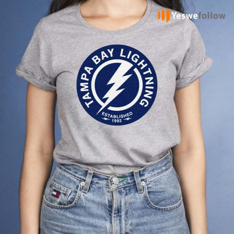 Tampa-Bay-Lightning-T-Shirt