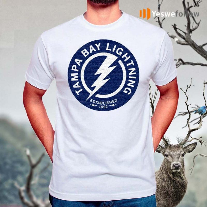 Tampa-Bay-Lightning-T-Shirts