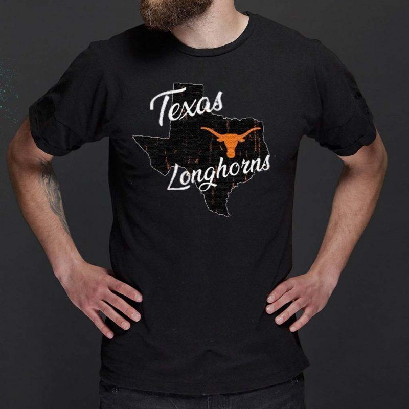 Texas-Longhorns-T-Shirt
