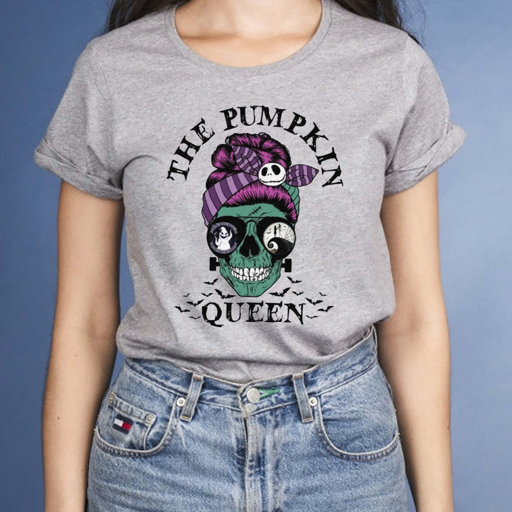 The-Pumpkin-Queen-shirt
