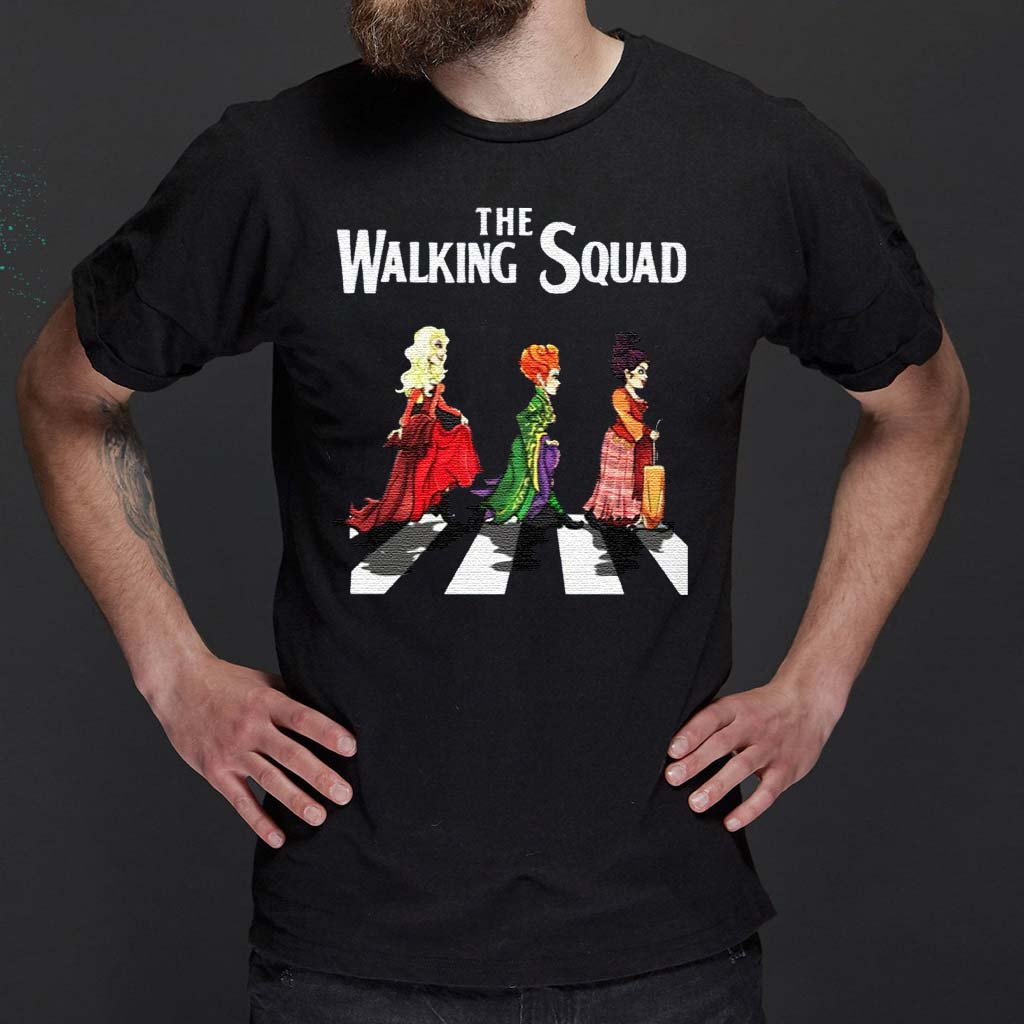 The-Walking-Squad-The-Abbey-Road-Shirt