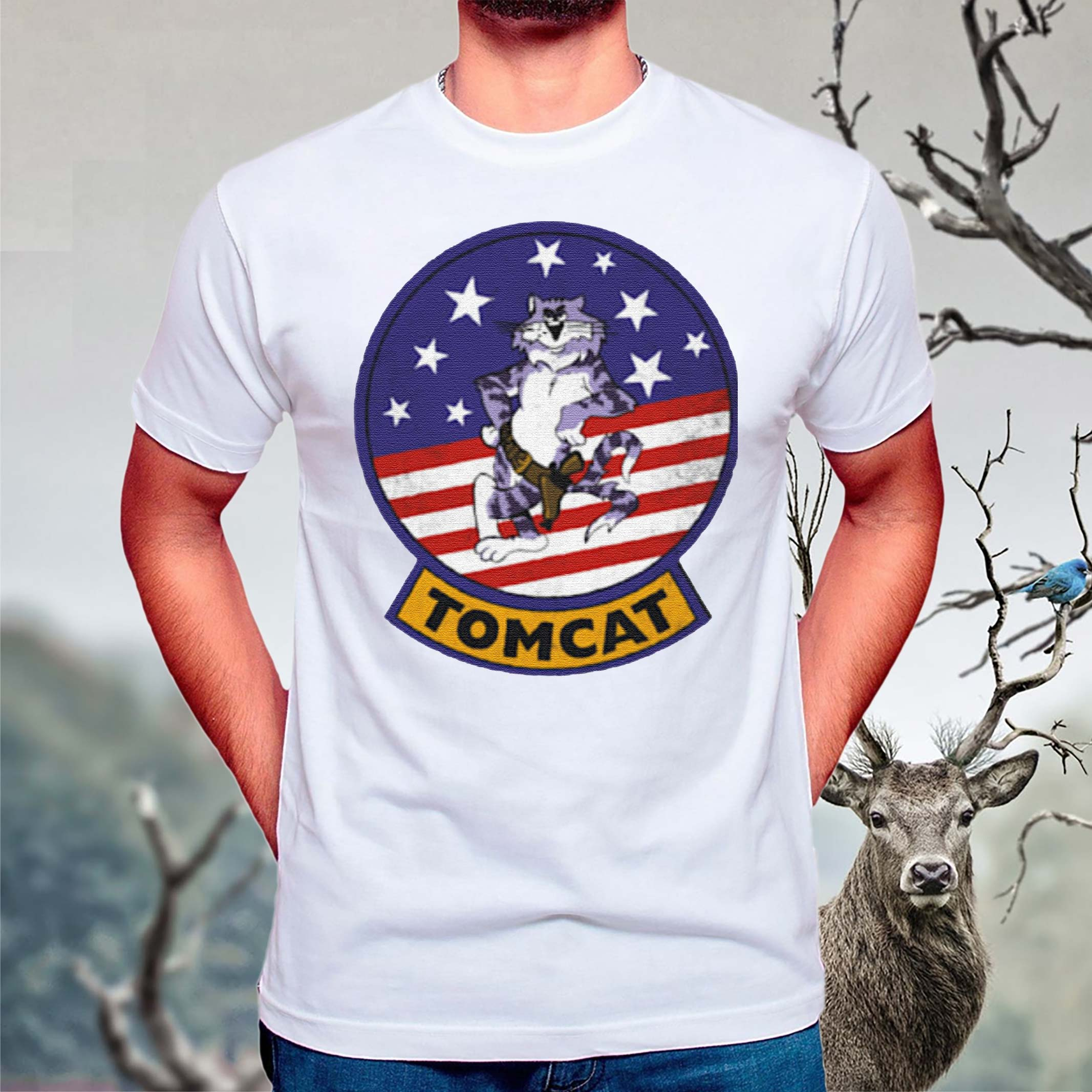 Tomcat-Top-Gun-TShirts