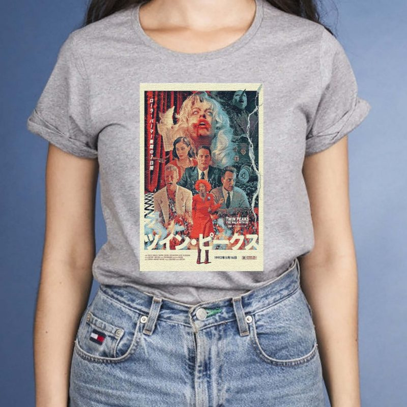 Twin-Peaks-Fire-Walk-With-Me-T-Shirts