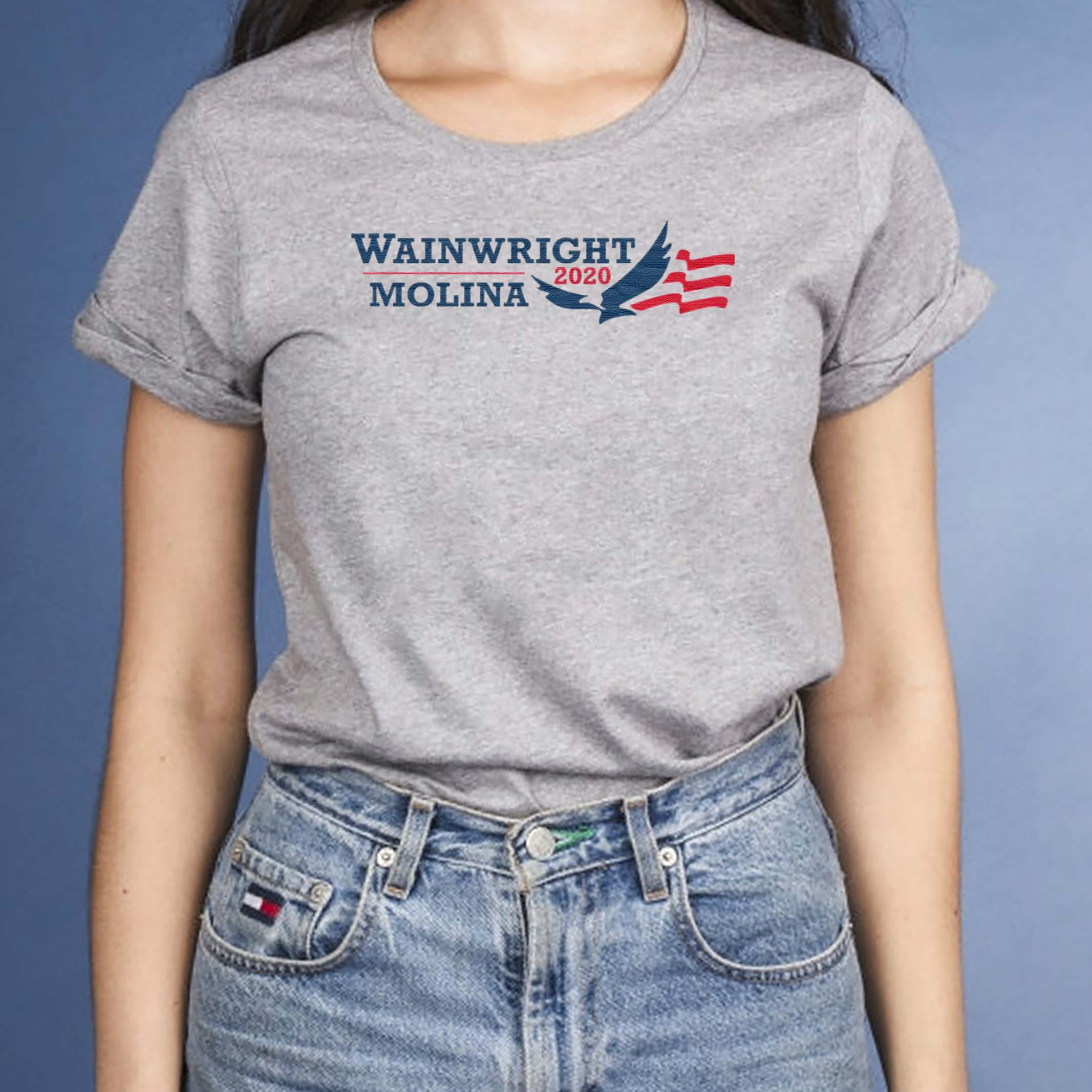 Wainwright-Molina-2020-T-Shirts