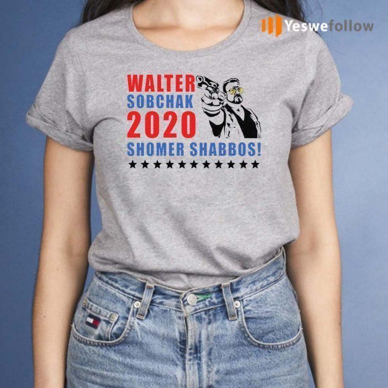 Walter-Sobchak-2020-Shomer-Shabbos-t-shirtS