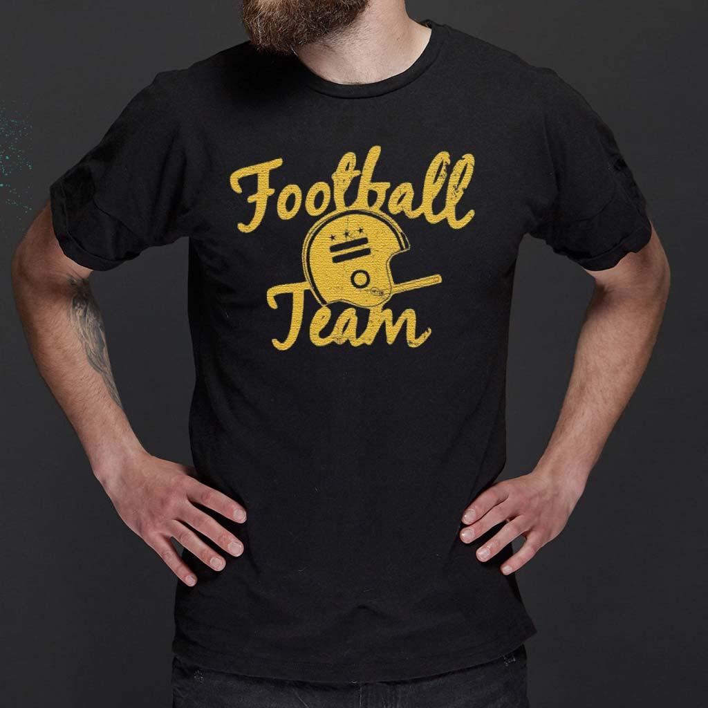 Washington-football-team-t-shirt